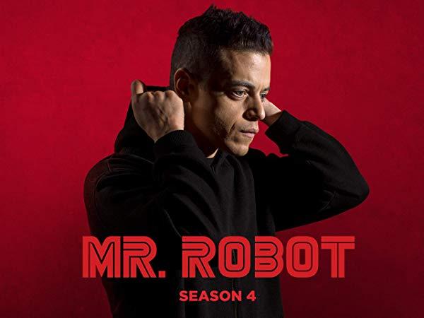 ミスター・ロボット/Mr. Robot シーズン4