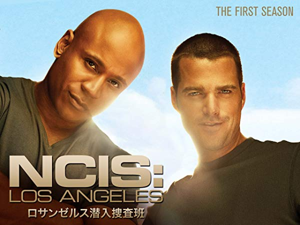 NCIS:LA/NCIS: Los Angeles シーズン1