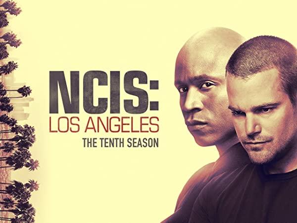 NCIS:LA/NCIS: Los Angeles シーズン10