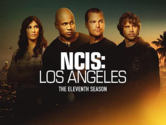 NCIS:LA/NCIS: Los Angeles シーズン11
