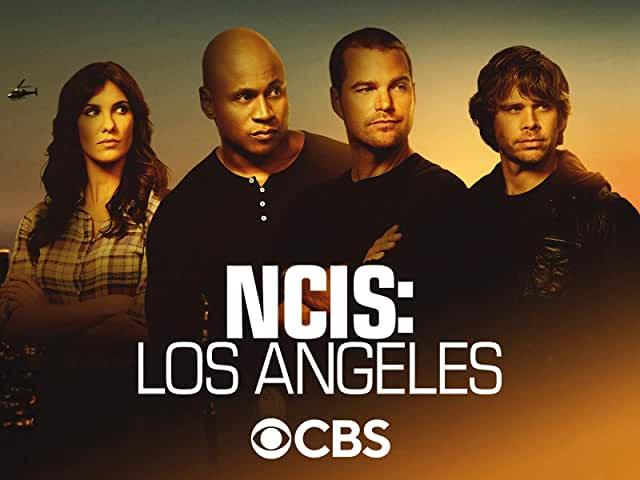 NCIS:LA/NCIS: Los Angeles シーズン12