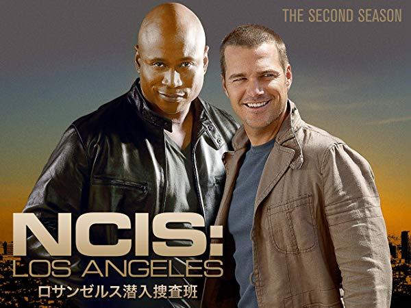 NCIS:LA/NCIS: Los Angeles シーズン2