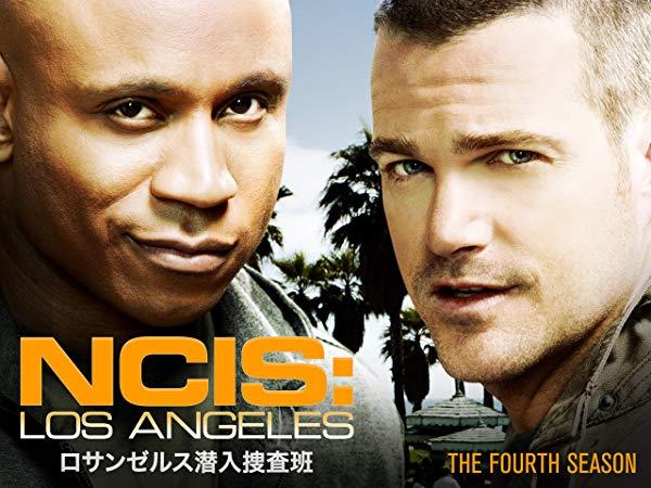 NCIS:LA/NCIS: Los Angeles シーズン4