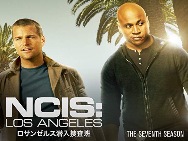 NCIS:LA/NCIS: Los Angeles シーズン7