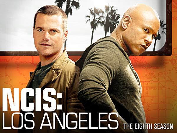 NCIS:LA/NCIS: Los Angeles シーズン8