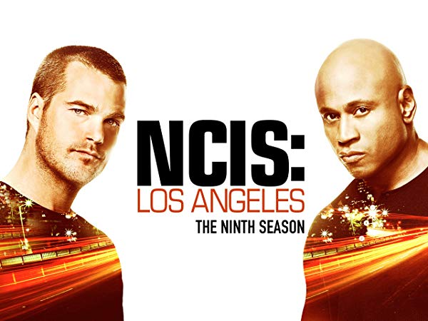 NCIS:LA/NCIS: Los Angeles シーズン9