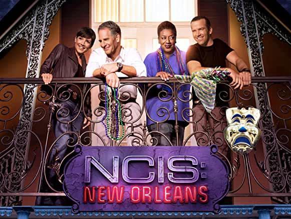 NCIS: New Orleans/NCIS: ニューオーリンズ シーズン1