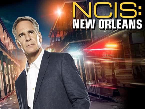 NCIS: New Orleans/NCIS: ニューオーリンズ シーズン3