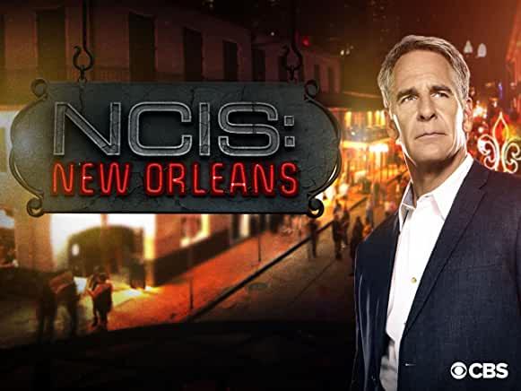 NCIS: New Orleans/NCIS: ニューオーリンズ シーズン4
