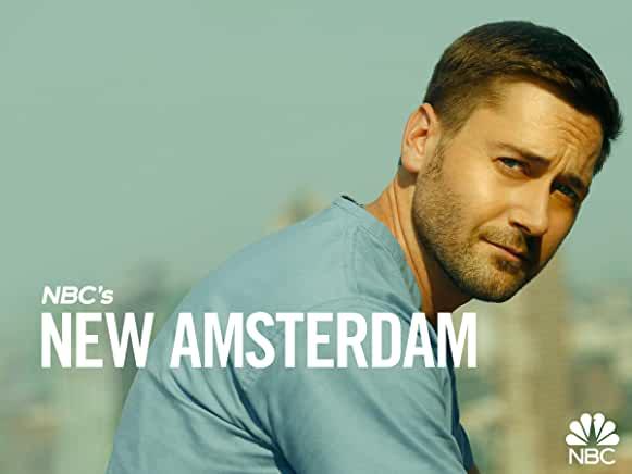 ニュー・アムステルダム/New Amsterdam シーズン2