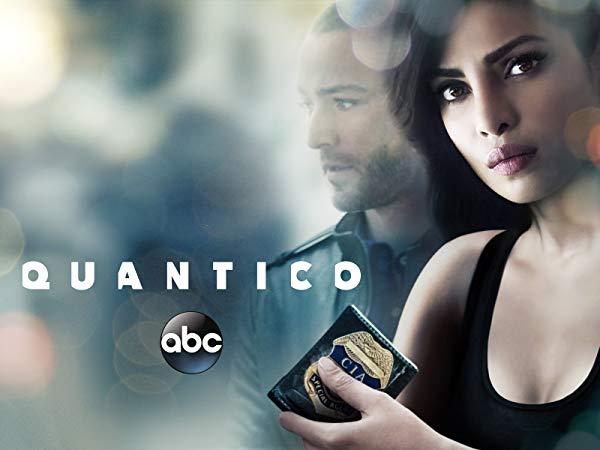 クワンティコ/Quantico シーズン2