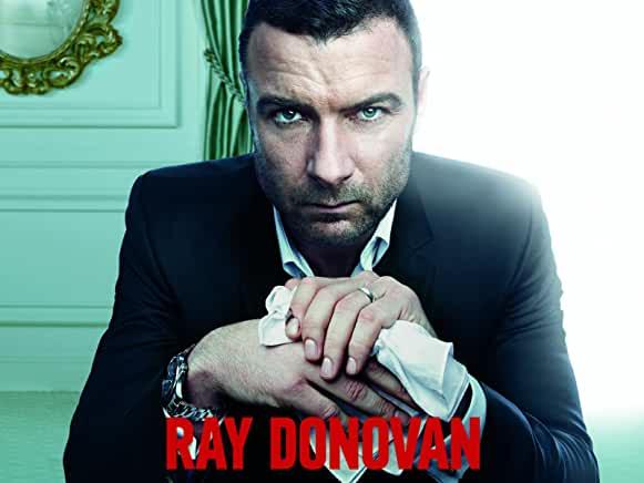 レイ・ドノヴァン/Ray Donovan シーズン1