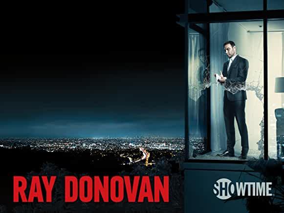 レイ・ドノヴァン/Ray Donovan シーズン2