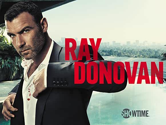 レイ・ドノヴァン/Ray Donovan シーズン3