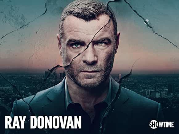レイ・ドノヴァン/Ray Donovan シーズン5