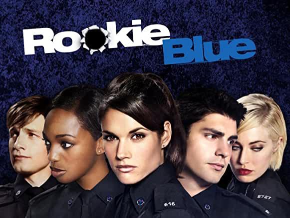 ルーキーブルー/Rookie Blue シーズン1
