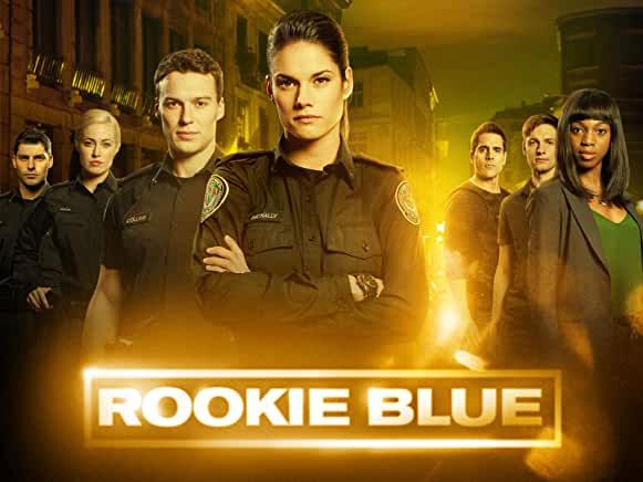 ルーキーブルー/Rookie Blue シーズン4