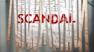 Scandal/スキャンダル