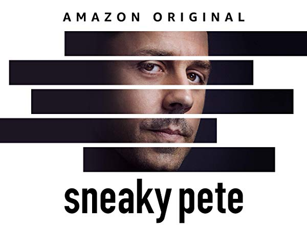 Sneaky Pete/スニーキー・ピート シーズン1