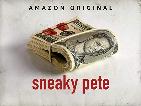 Sneaky Pete/スニーキー・ピート シーズン2
