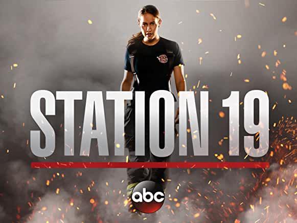 ステーション19/Station 19 シーズン1
