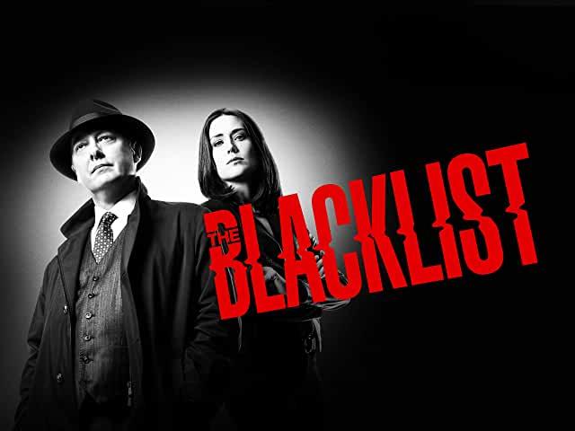 The Blacklist/ブラックリスト シーズン7