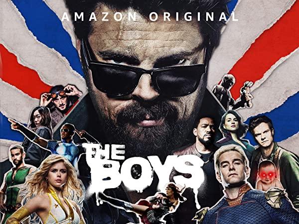 ザ・ボーイズ/The Boys シーズン2