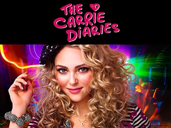 マンハッタンに恋をして/The Carrie Diaries シーズン2