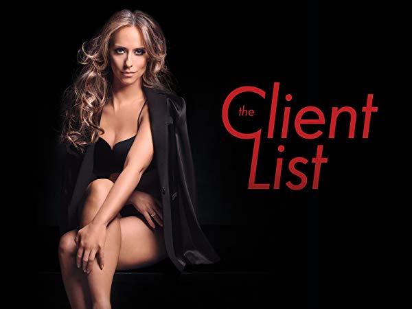 The Client List/クライアント・リスト シーズン1