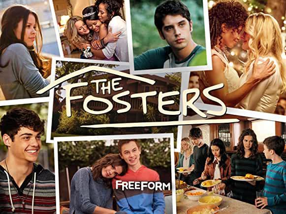 フォスター家の事情/The Fosters シーズン1