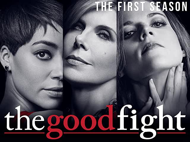The Good Fight/ザ・グッド・ファイト シーズン1