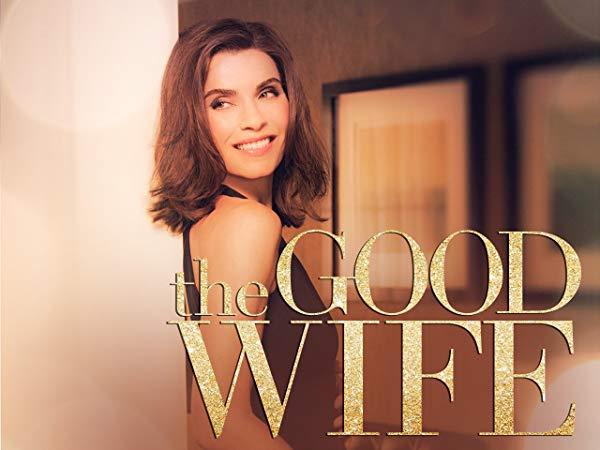 The Good Wife/グッド・ワイフ シーズン7