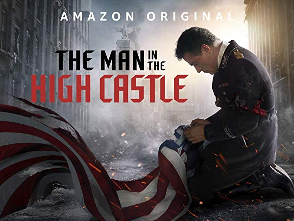 高い城の男/The Man in the High Castle シーズン4