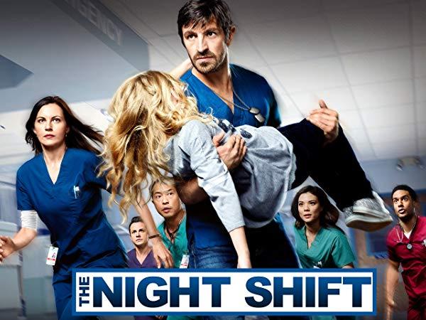 ナイトシフト/The Night Shift シーズン2
