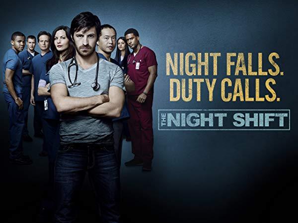 ナイトシフト/The Night Shift シーズン3