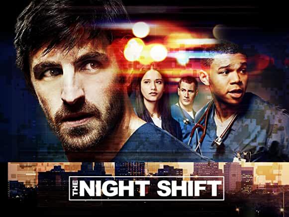 ナイトシフト/The Night Shift シーズン4