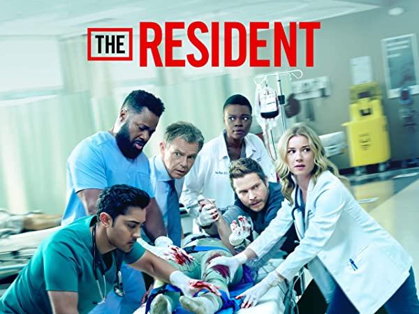 レジデント/The Resident シーズン3