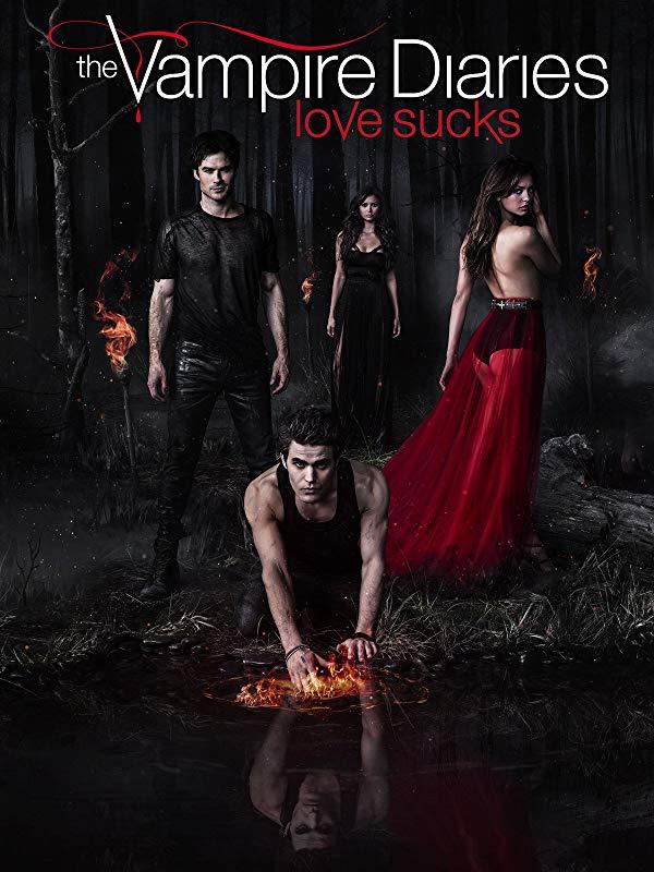 ヴァンパイア・ダイアリーズ/The Vampire Diaries シーズン5