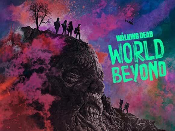 The Walking Dead: World Beyond/ウォーキング・デッド:ワールド・ビヨンド シーズン1