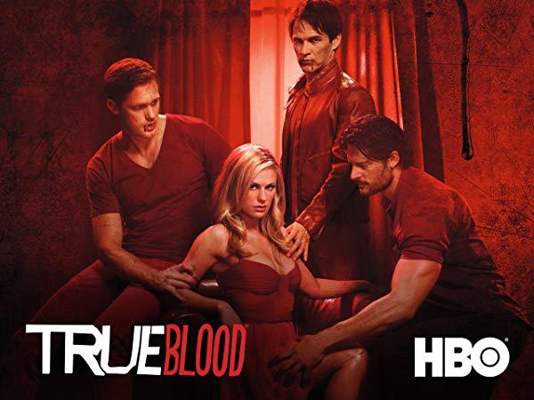 トゥルーブラッド/True Blood シーズン4