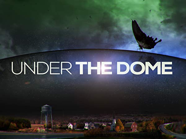 Under the Dome/アンダー・ザ・ドーム シーズン3