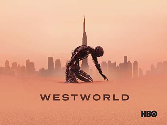 Westworld/ウエストワールド シーズン3