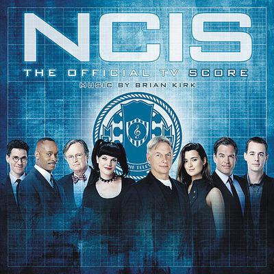 NCIS テーマソング:NCIS Main Theme