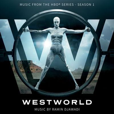 Westworld/ウエストワールド テーマソング