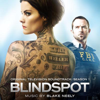 ブラインドスポット/Blindspot テーマソング
