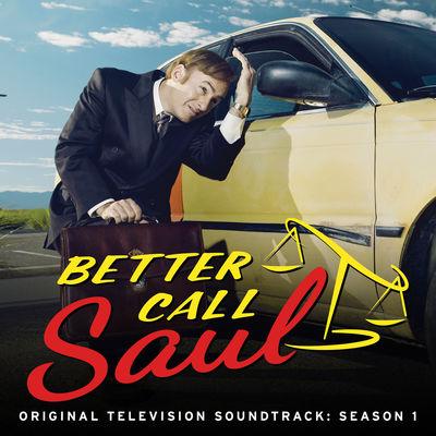 Better Call Saul/ベター・コール・ソウル テーマソング