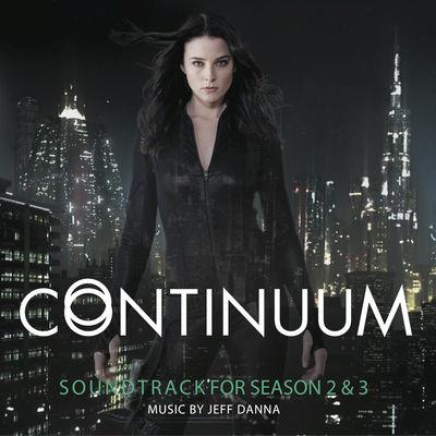 Continuum/コンティニアム テーマソング