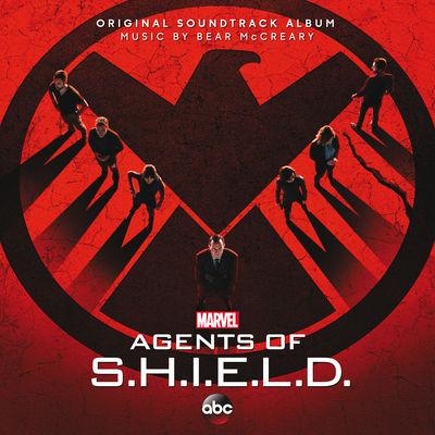 Agents of S.H.I.E.L.D./エージェント・オブ・シールド テーマソング
