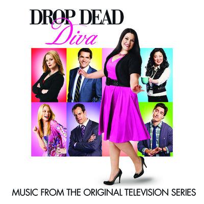 Drop Dead Diva/私はラブ・リーガル テーマソング