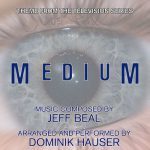 Medium – Main Title Theme – Dominik Hauser
